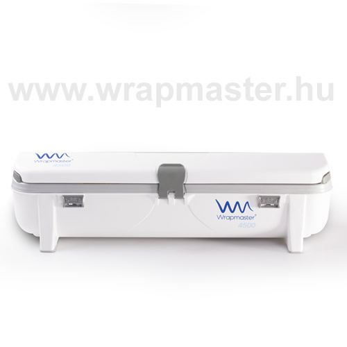 Wrapmaster NEW 4500 adagoló (63M97)