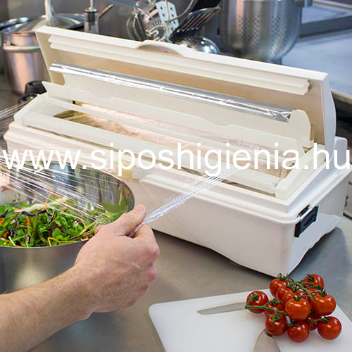 Wrapmaster DUO Dispenser (WM-63M50)